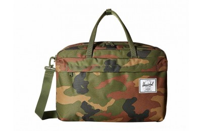 Herschel Supply Co. Bowen Woodland Camo - Black Friday 2020