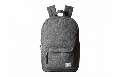 Herschel Supply Co. Settlement Medium Raven Crosshatch - Black Friday 2020