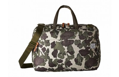 Herschel Supply Co. Sandford Frog Camo