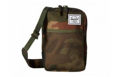 Herschel Supply Co. Sinclair Large Woodland Camo