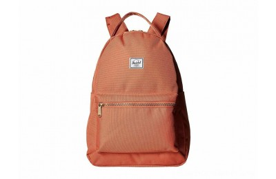 Herschel Supply Co. Nova Mid-Volume Apricot Brandy