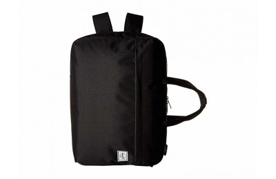 Herschel Supply Co. Sandford Black - Black Friday 2020