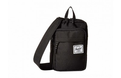 Herschel Supply Co. Form Crossbody Large Black - Black Friday 2020