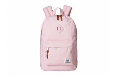 Herschel Supply Co. Heritage Mid-Volume Pink Lady Crosshatch - Black Friday 2020
