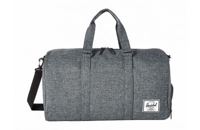Herschel Supply Co. Novel Raven Crosshatch - Black Friday 2020