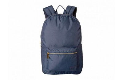 Herschel Supply Co. Settlement Mid-Volume Light Navy