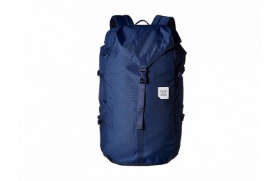 Herschel Supply Co. Barlow Large Medieval Blue - Black Friday 2020