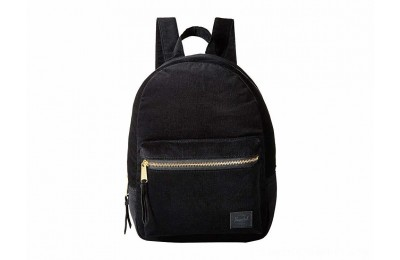 Herschel Supply Co. Grove X-Small Black 5
