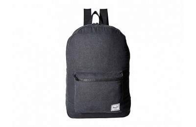 Herschel Supply Co. Packable Daypack Black 3