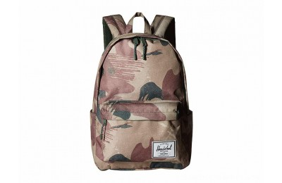 Herschel Supply Co. Classic X-Large Brushstroke Camo
