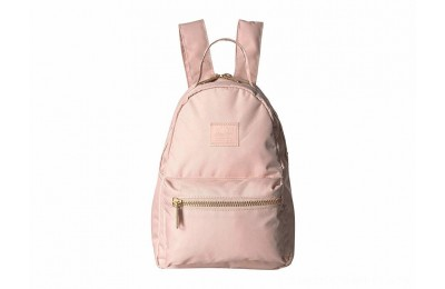Herschel Supply Co. Nova Mini Light Cameo Rose