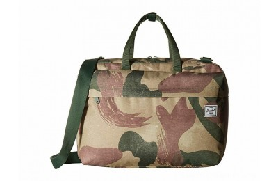 Herschel Supply Co. Sandford Brushstroke Camo