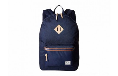 Herschel Supply Co. Heritage Medieval Blue Crosshatch/Medieval Blue