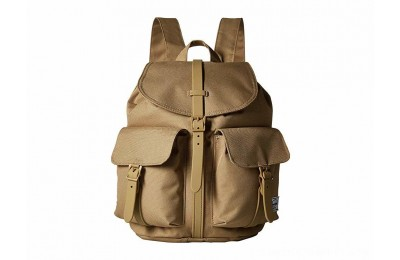 Herschel Supply Co. Dawson X-Small Kelp