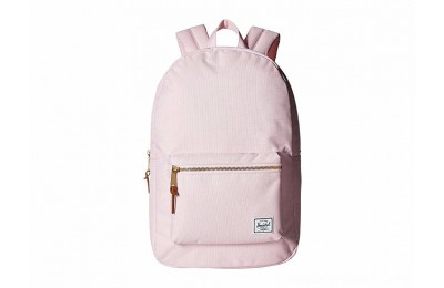 Herschel Supply Co. Settlement Pink Lady Crosshatch