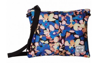 Herschel Supply Co. Alder Painted Floral - Black Friday 2020