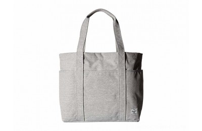 Herschel Supply Co. Terrace Light Grey Crosshatch