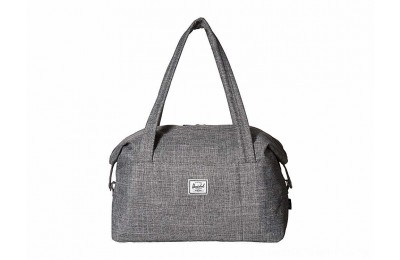 Herschel Supply Co. Strand X-Small Raven Crosshatch