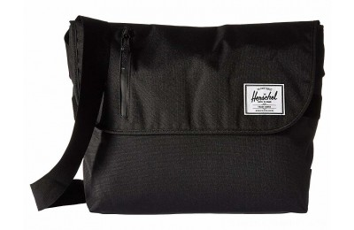 Herschel Supply Co. Odell Black - Black Friday 2020