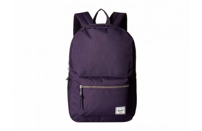 Herschel Supply Co. Settlement Mid-Volume Purple Velvet