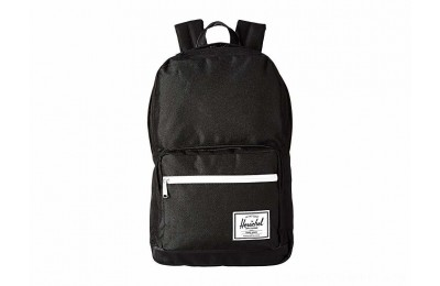 Herschel Supply Co. Pop Quiz Black/Black - Black Friday 2020