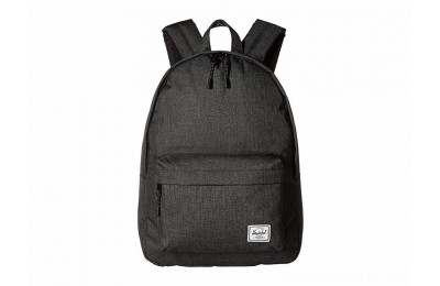 Herschel Supply Co. Classic Black Crosshatch