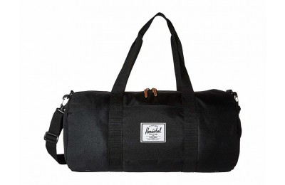 Herschel Supply Co. Sutton Mid-Volume Black - Black Friday 2020