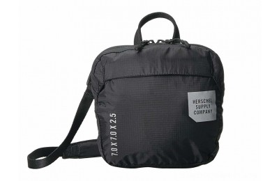 Herschel Supply Co. Ultralight Crossbody Black