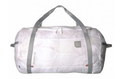 Herschel Supply Co. Ultralight Duffel White