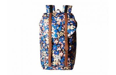 Herschel Supply Co. Little America Painted Floral - Black Friday 2020