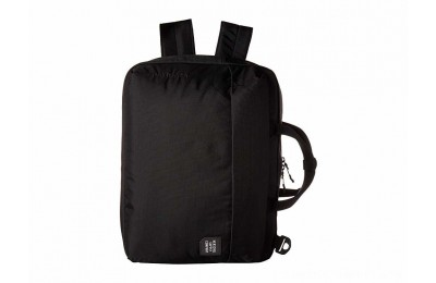 Herschel Supply Co. Britannia Black - Black Friday 2020