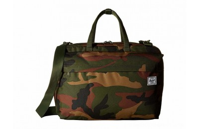 Herschel Supply Co. Sandford Woodland Camo - Black Friday 2020