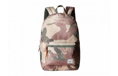 Herschel Supply Co. Settlement Brushstroke Camo - Black Friday 2020