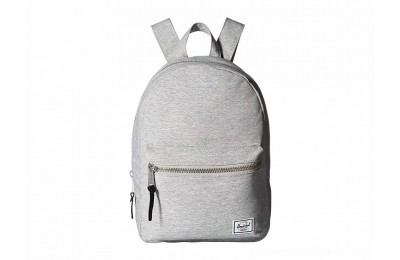 Herschel Supply Co. Grove X-Small Light Grey Crosshatch