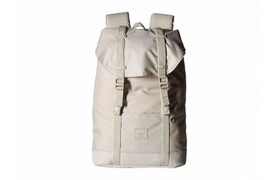 Herschel Supply Co. Retreat Mid-Volume Light Moonstruck
