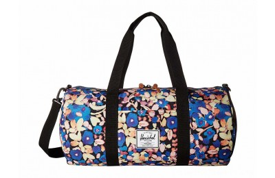 Herschel Supply Co. Sutton Mid-Volume Painted Floral