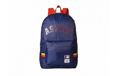 Herschel Supply Co. Packable Daypack Houston Astros