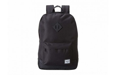 Herschel Supply Co. Heritage Black/Black
