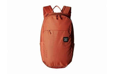 Herschel Supply Co. Mammoth Medium Apricot Brandy