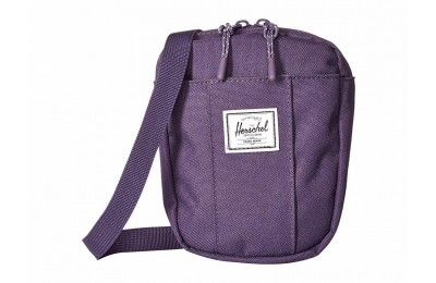 Herschel Supply Co. Cruz Purple Velvet