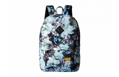 Herschel Supply Co. Heritage Winter Floral