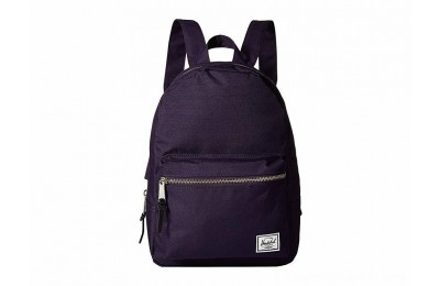 Herschel Supply Co. Grove X-Small Purple Velvet