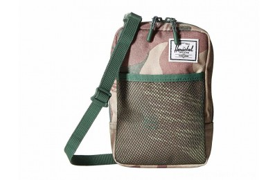 Herschel Supply Co. Sinclair Large Brushstroke Camo - Black Friday 2020