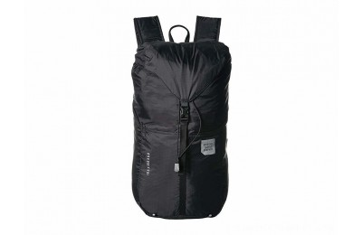 Herschel Supply Co. Ultralight Daypack Black - Black Friday 2020