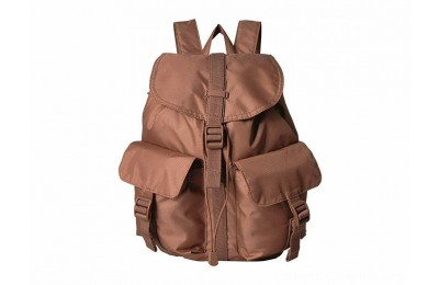 Herschel Supply Co. Dawson Small Light Saddle Brown - Black Friday 2020