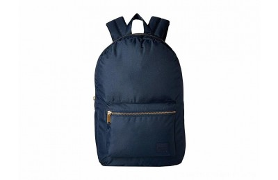 Herschel Supply Co. Settlement Light Navy