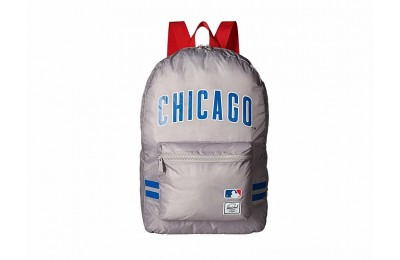 Herschel Supply Co. Packable Daypack Chicago Cubs - Black Friday 2020