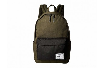 Herschel Supply Co. Classic X-Large Forest Night/Black - Black Friday 2020
