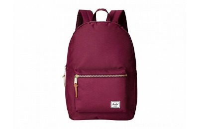 Herschel Supply Co. Settlement Windsor Wine - Black Friday 2020