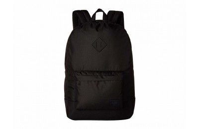 Herschel Supply Co. Heritage Light Black - Black Friday 2020
